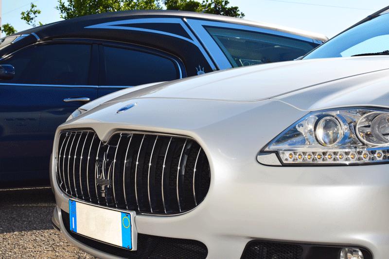 Maserati-Umana