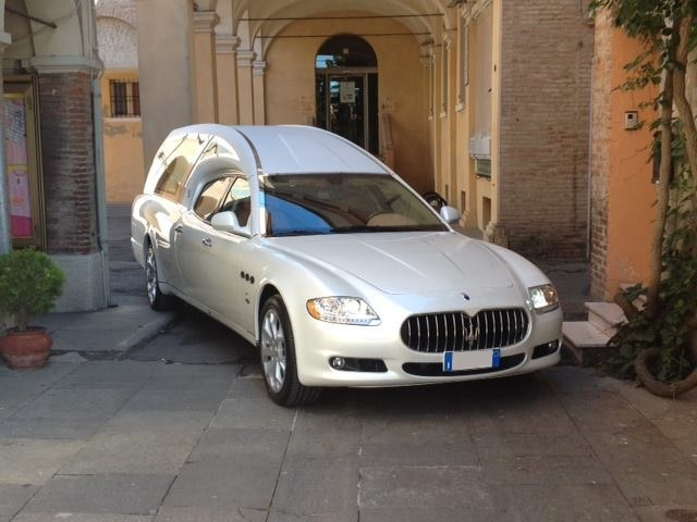 Maserati Umana2