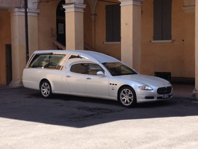Maserati Umana4