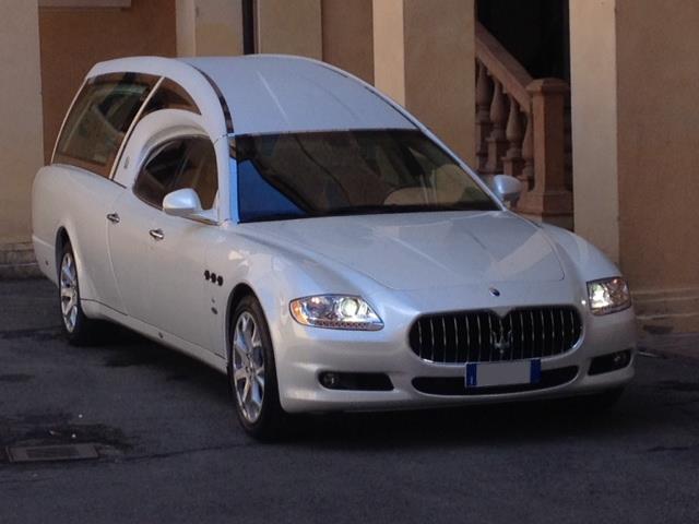 Maserati Umana5
