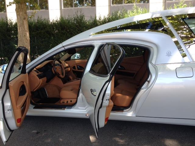 Maserati Umana6